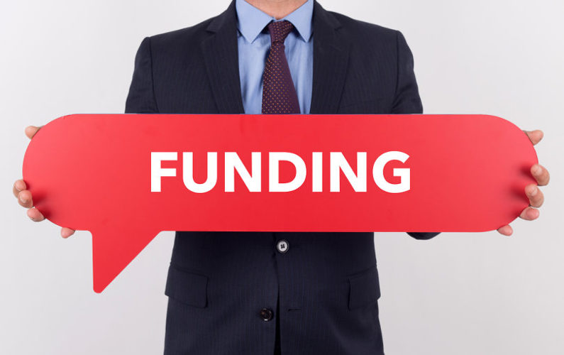 Business funding provider