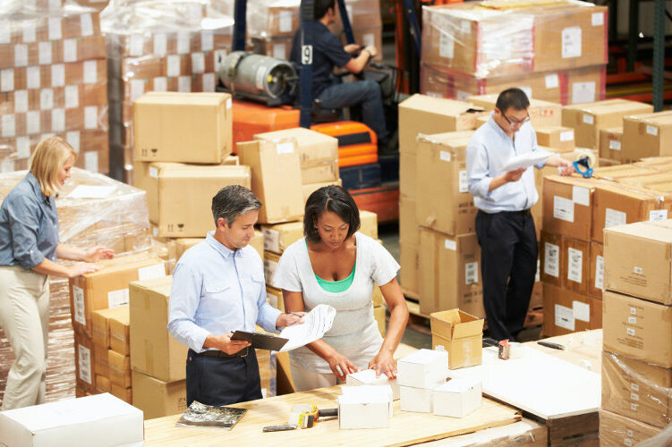 Why Your Logistics Team is Essential to Your Business Success?